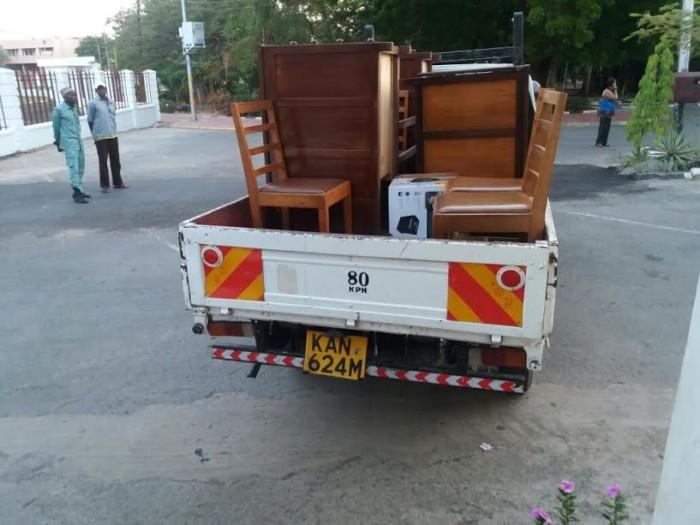 Mabruk Food Truck