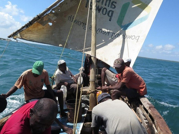 Image result for images of fishermen arrested in tanzania