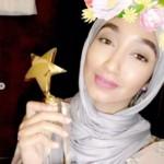 Farhana OlX award