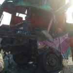 Garissa accident