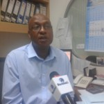 Suleiman Gakuria head of sales Text Book center in Nairobi ,in an exclusive interview with BARAKA FM