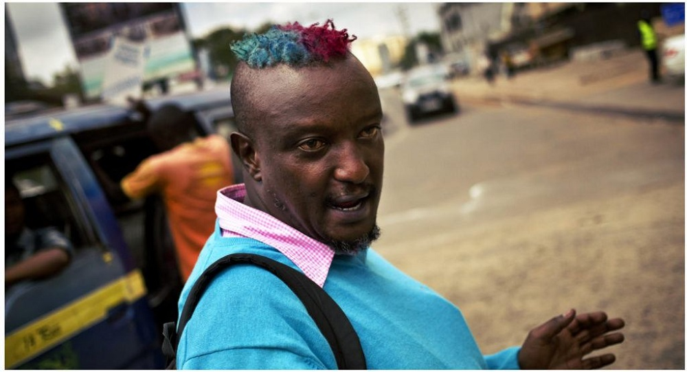 Controversial author Binyavanga Wainaina to wed gay Nigerian fiance early