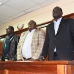 Lesiyampe in court