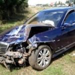 Maraga accident