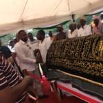 Kamto burial