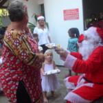 Santa Clause Diani