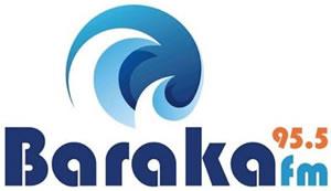 Baraka FM Mombasa