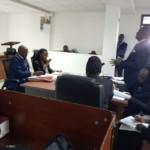 Echesa in court