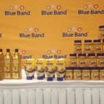 New Blue Band products