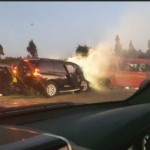 Tuju accident
