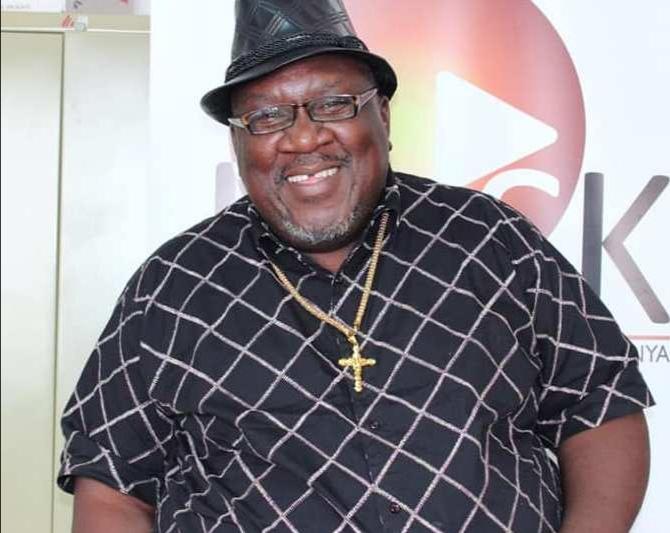 Charles Bukeko alias 'Papa Shirandula' to be buried on Monday   Mombasa  County News   Baraka FM 95.5 FM