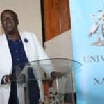 Dr. Ken Ouko