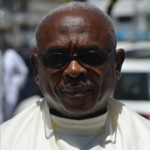 Fr. Joseph Mwatela