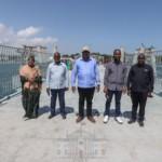 uhuru at Likoni bridge 2