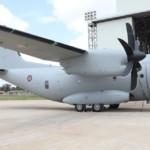 KDF Aircraft