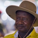 Yoweri-Museveni #UgandaDecides